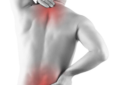Lumbar Strain / Car Injury - No Fault Doctor in Forest Hills, Queens, NY